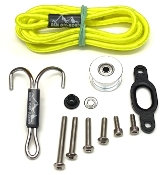 DSM Off-Road Integrated Rapid Recovery System Yellow