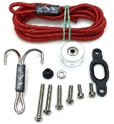 DSM Off-Road Integrated Rapid Recovery System Red