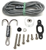 DSM Off-Road Integrated Rapid Recovery System Silver