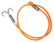 DSM Off-Road 1/10 Rapid Recovery Strap for RC Crawlers Orange